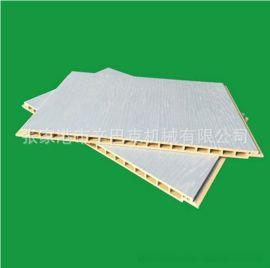 PP/PVC木塑板材设备 pvc护墙板生产机器 板材挤出生产机械