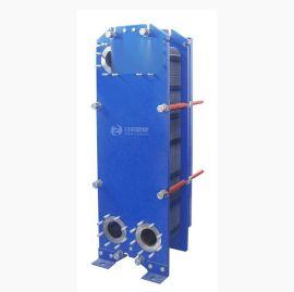 海水板式热交换器 碱液板式换热器 钛材船舶用换热器
