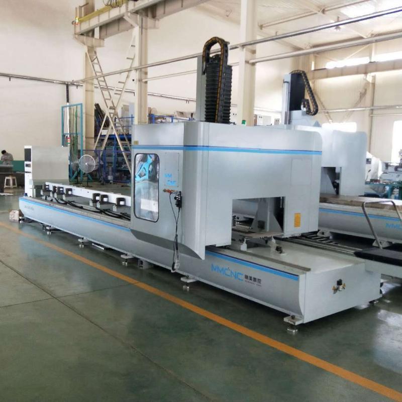 工业铝数控加工设备汽车配件加工设备