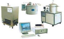MJLD型吸收率和法向发射率测量