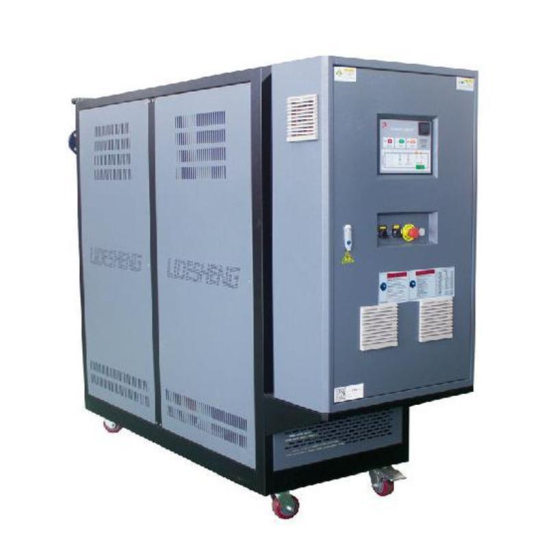 医药化工原材料加热设备 医药模温机