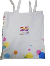 上海箱包厂家定制手提帆布袋 广告袋 礼品袋 可添加logo