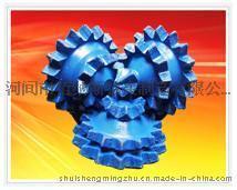 江汉 HJT537 金属轴承 9寸半牙轮钻头 三牙轮钻头