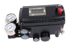 YT-2500系列智能
