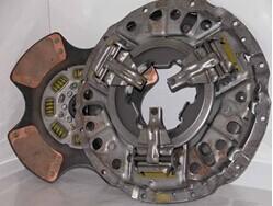 107620-1离合器压盘