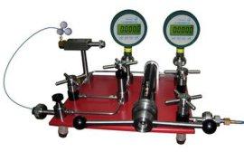 气体减压器校验仪