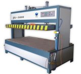 广州液压平台吸塑机 工作压力10至12吨 集吸、压、吹、加温一体,满足各种工艺