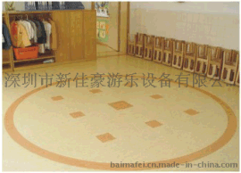 PVC地板哪家好,请到深圳新佳豪