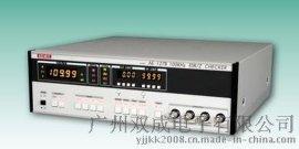 日本AEMIC品牌 AE-127B快速高精度100kHz 电容ESR/Z测试仪