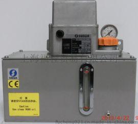showa正和LCB47111R-CH-EN润滑油泵 日本全进口机床集用润滑给油系统