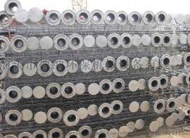 德纳环保除尘配件不锈钢除尘骨架