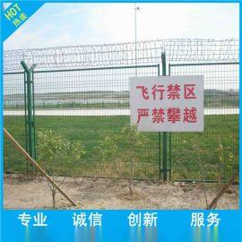 广州学校防攀爬栅栏 从化金属防护网 园艺围栏批发