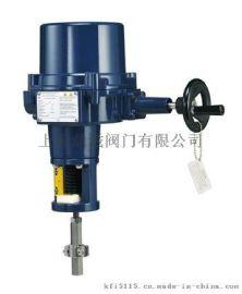L250直线型执行器,台湾山野电动执行器