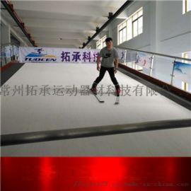 冰雪運動體驗設備 兒童訓練室內滑雪機