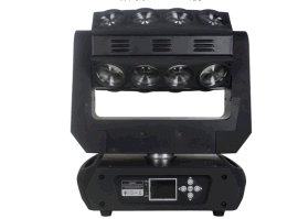 LED16顆無極幻影燈