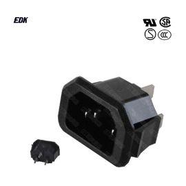 EDK插座,日本EDK插座,EDK器具插座,AC-P13CS37