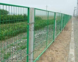 绿色铁丝围栏网@镇江绿色铁丝围栏网厂家供应商