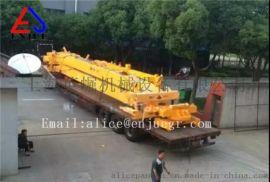 上海英崛专业生产全自动集装箱吊具