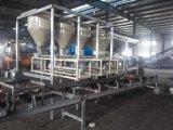 河南有机肥自动配料生产线厂家