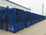 單籠提升機 提升運輸物料廠家租賃