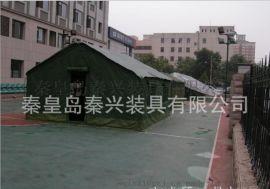 厂家  10人用棉帐篷 野营旅游户外帐篷