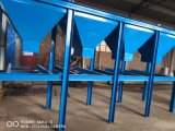 惠文机械HW-ZDPLC 有机肥自动配料秤生产厂家