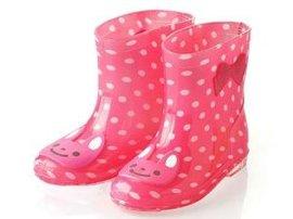 儿童雨鞋雨靴,PVC雨鞋,塑胶雨鞋,揭阳雨鞋,广东永汇鞋厂