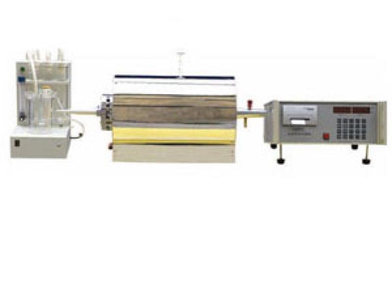 煤炭發熱量化驗儀-檢驗磚坯熱卡機
