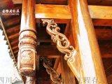 貴陽撐弓吊瓜廠家,實木撐弓,仿古吊瓜定製加工