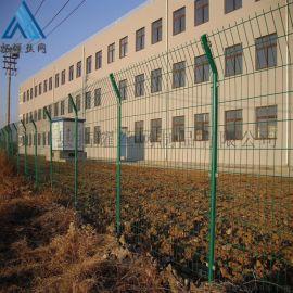 高速公路护栏隔离围网_机场防护围栏网