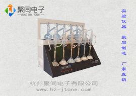 6联全自动智能水质一体化蒸馏仪万用产品视频