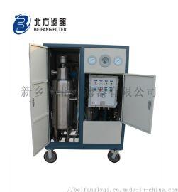 SYF-1B油水分离设备系统轻质油污水处理装置