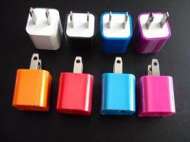 苹果充电器小方块iPhone充电器小绿点充电器