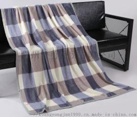 法兰绒毯云貂绒毯亲肤毯