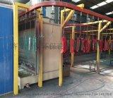 脉冲式除尘器设备的工作原理