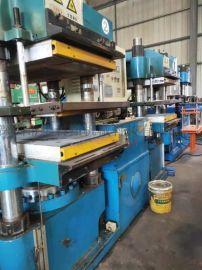 供应深圳二手平板硫化机