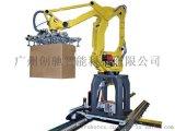 广州发那科机器人编程