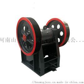 鄂式破碎机哪个厂家生产的型号规格齐全?