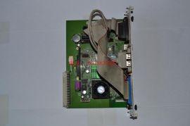 维修震雄注塑机CDC3000电脑