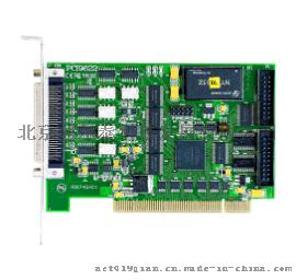 模拟量输入采集卡PCI9622|北京阿尔泰