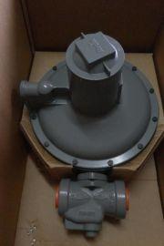 ITRON美国埃创燃气减压阀B34R/B34N