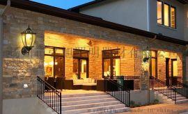 扬州弘旭销售太阳能壁灯户外防水灯室外欧式庭院灯