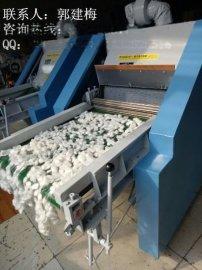 蚕丝被怎么制作?蚕丝被制作需要什么弹棉花机器?