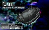 SAT飒特红外UMTI红外热成像夜视仪/军工品质望远镜摄像机打猎高清