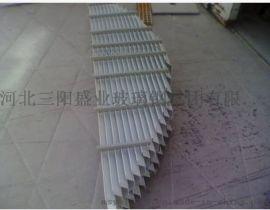 波形板除雾器 玻璃钢折板除雾器 折流板除雾器 厂家