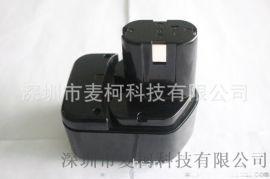 厂家直销 日立12V 3A   锂电池  电动工具锂电池