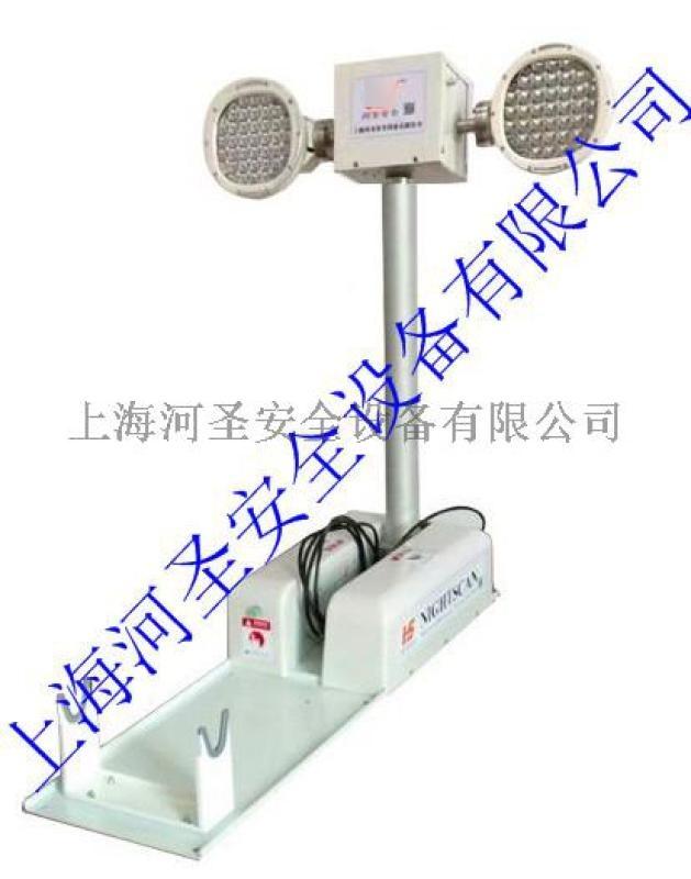 上海车载移动照明设备河圣WD-12车载移动照明设备