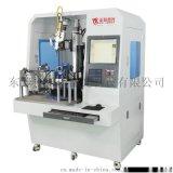 正信 射焊接機 高品質 高效率 節約人工