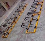 苏州材质优越款式独特自行车停车架,桂丰牌235K-1