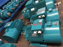 YZR电机参数型号|6极15kw铸造吊电机|单轴